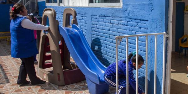 México | Cierre de estancias impacta a la economía