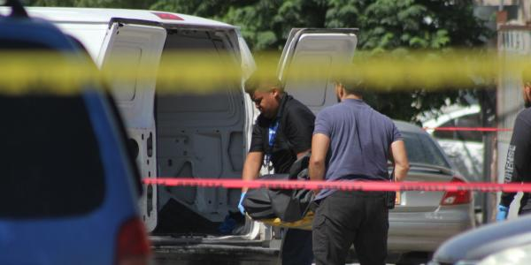 México | Cifras federales de homicidios en CDMX contrastan con las de Sheinbaum