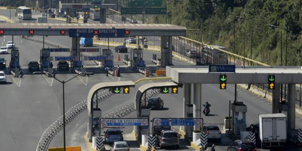 México | Cobros duplicados y actualización de recargas, el problema de Tags y Pases viales