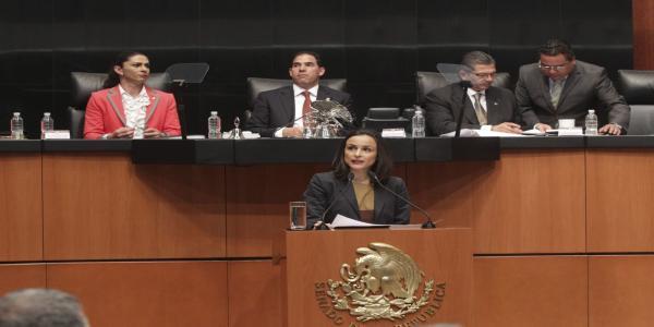 México | Cofece ignora austeridad y mantiene megasalarios