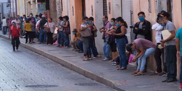 México | ¿Cómo buscar empleo en CDMX después de la contingencia sanitaria?