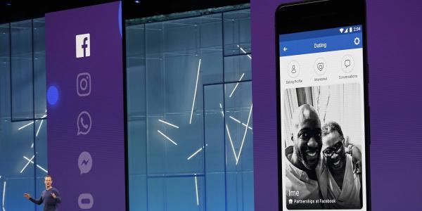 México | Como si le hiciera falta algo, ahora Facebook te ayuda a ligar