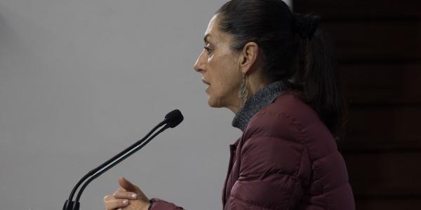 A Fondo | Con Sheinbaum, los delitos contra las mujeres aumentaron en la CDMX
