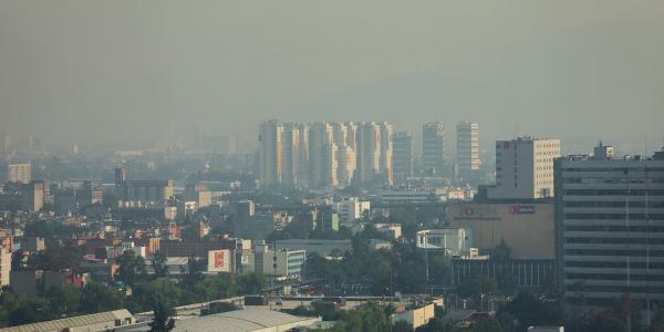 Cuestione | México | Contaminación en la CDMX, peor de lo que creemos