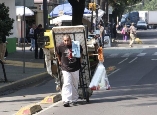 México | COVID-19: pequeños comercios ya perdieron 30 mil millones de pesos