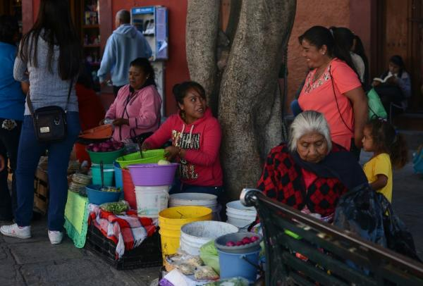 México | COVID-19 podría endurecer violencia económica contra mujeres
