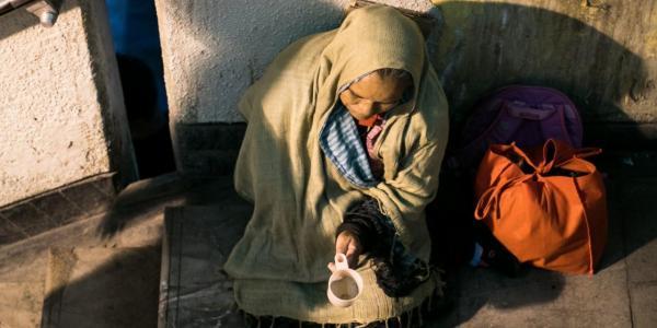 A Fondo | COVID-19 pone en riesgo de pobreza a tres de cada cuatro hogares en México