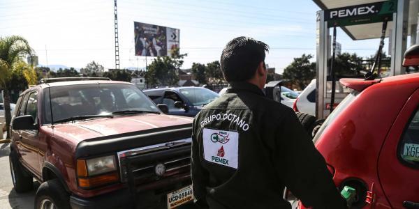 Cuestione   México   ¿Crisis de combustibles en México?