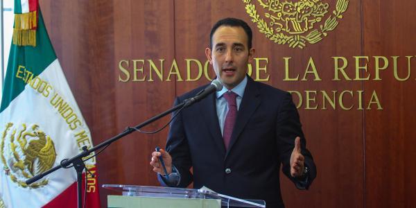 Cuestione   México   Critican convocatoria de Guardia Nacional