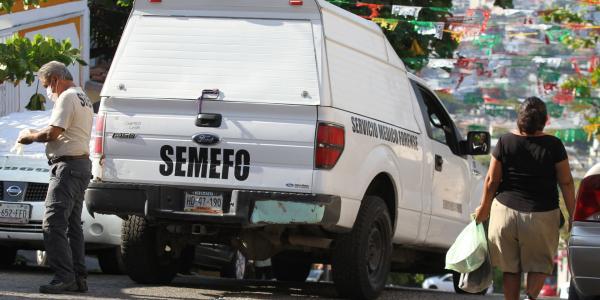 México | Cuando los cadáveres resuelven sus asesinatos