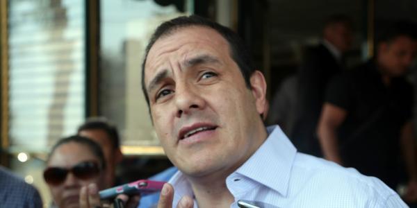 México | ¿Cuauhtémoc Blanco, presidente en 2024?