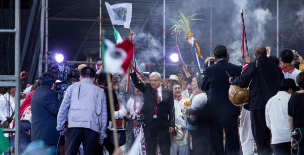 Cuestione   México   #Cuestionamos los datos que dio AMLO y...