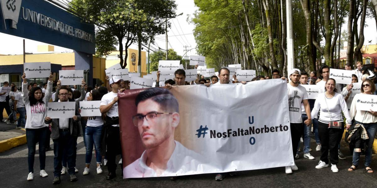 México | Cascada de errores baña el caso de Norberto Ronquillo