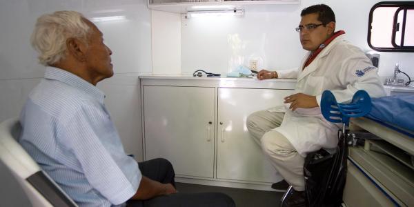 Cuestione   México   ¿De qué trata el plan de salud de AMLO?