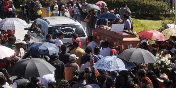A Fondo | De San Juanico a Tlahuelilpan: 995 muertos
