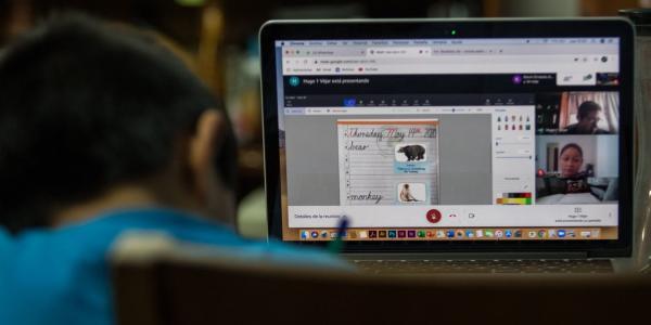 México | Desigualdad económica y digital, obstáculo para las clases a distancia
