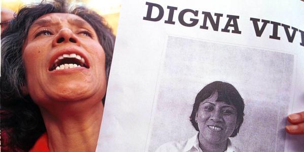 México | Digna Ochoa: 18 años de violencia de la Procuraduría contra familias de las víctimas