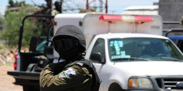 México | Dinastías policiacas: décadas al mando sin importar quién gobierne