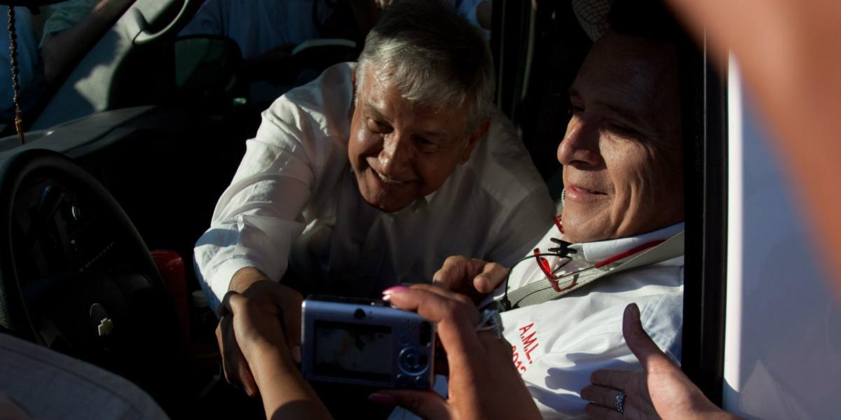 México | Partidos satélite, la estrategia de Morena para mantener la mayoría