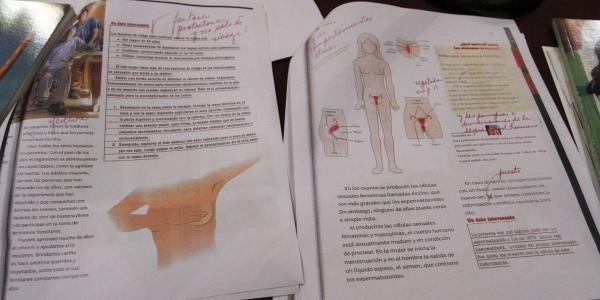 México | Educación sexual, clave para prevenir el abuso y el embarazo adolescente