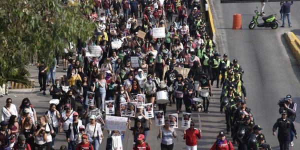 México | El ascenso del fakeminismo