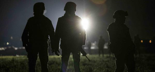 México | El Ejército no pudo contra la multitud
