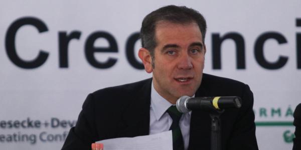 México | El estira y afloja del INE con el gobierno Federal