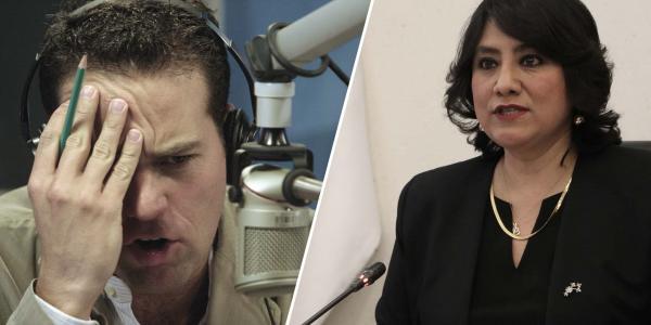 México | El gobierno le pide información a medios y periodistas, ¿lo puede hacer?
