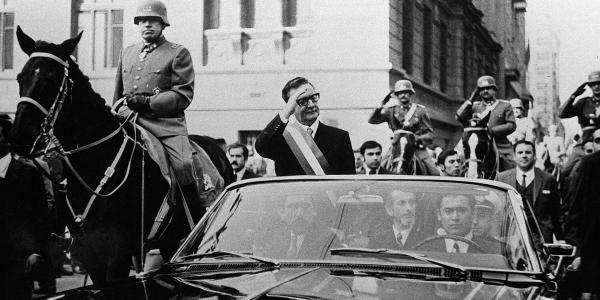 Cuestione   Global   El golpe de Estado 45 años después