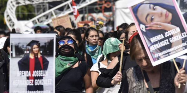 México | El horror que no termina con un feminicidio: víctimas tras la muerte
