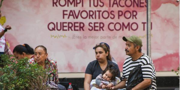 México | El impuesto rosa, ¿mito o realidad?