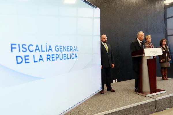 México | El lento y cuestionable arranque de la Fiscalía General de la República