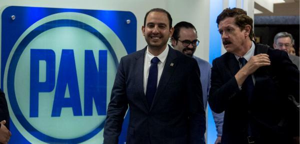 Cuestione   A Fondo   El PAN y sus divisiones, ¿cómo llegamos aquí?