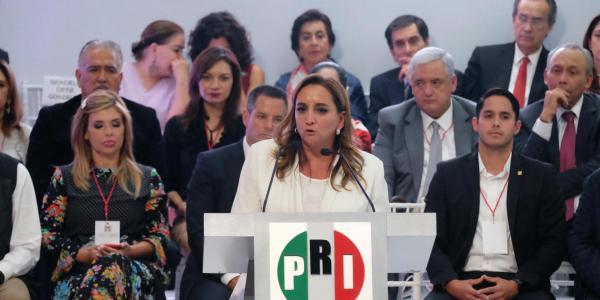 México | El PRI (de siempre) se enfila a una elección por su sobrevivencia