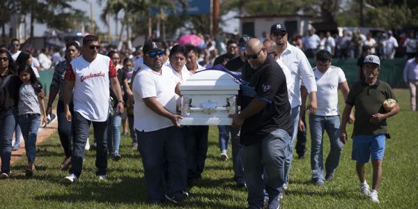 México | El recuento sangriento de la semana santa que azotó a México y el mundo