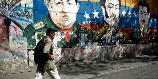 Global | El saldo (hasta ahora) por crisis venezolana