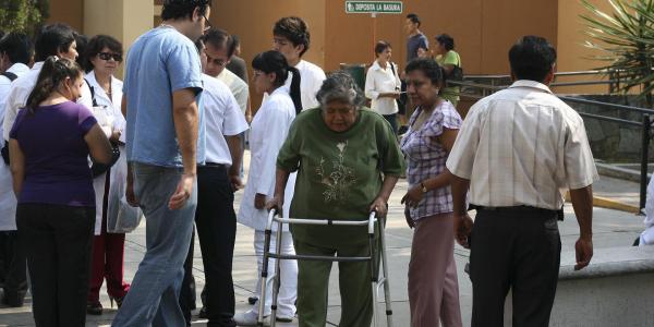 México | El Seguro Popular desaparece… y su sustituto nace con menos recursos