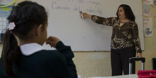 México | El vacío de la educación inclusiva en México