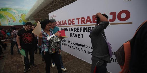 México | Empresas que construirán refinería Dos Bocas: una casi fantasma; otra ligada a Odebrecht