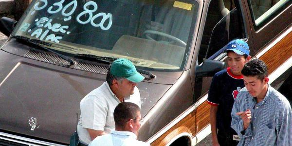 A Fondo | En CDMX, el 86% de los fraudes en compra-venta de autos por internet