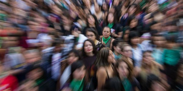A Fondo | En la CDMX faltan datos para saber si subió la violencia sexual contra las mujeres