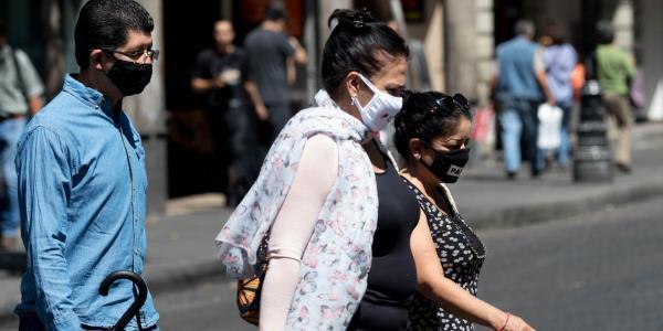 México | En qué etapa se encuentra México con la llegada del coronavirus