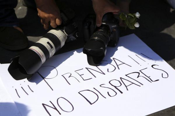 México | Encuentran restos del periodista Víctor Álvarez