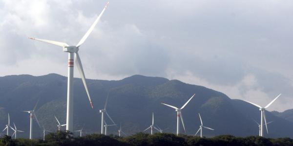 A Fondo | ¿Energías limpias? No para el nuevo gobierno