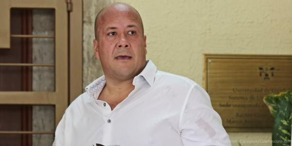 """Cuestione   México   Enrique Alfaro insiste: """"Jalisco no se raja"""""""