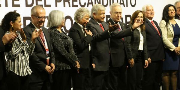Cuestione   México   ¿Qué secretarios se estrenarán en política?