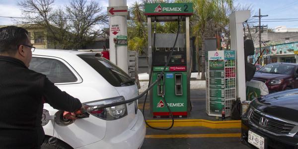 A Fondo | Es por esto que cuesta tanto la gasolina