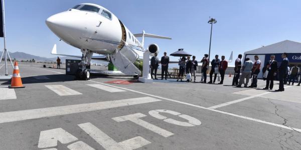 México | ¿Es viable un aeropuerto en Tizayuca?