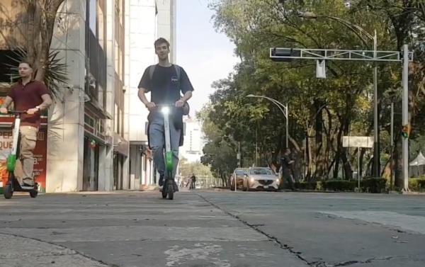Cuestione   A Fondo   Ese problema llamado scooters