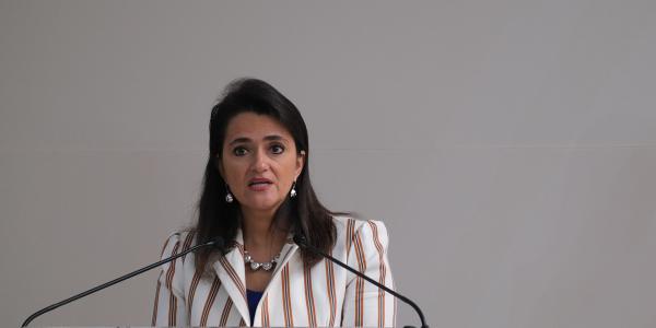 México | Estas son las candidatas a ministras de la SCJN
